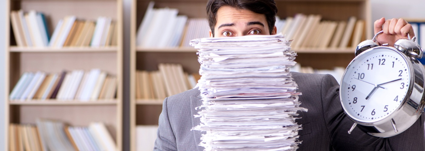 Wasting time wading through hundreds of unqualified resumes?