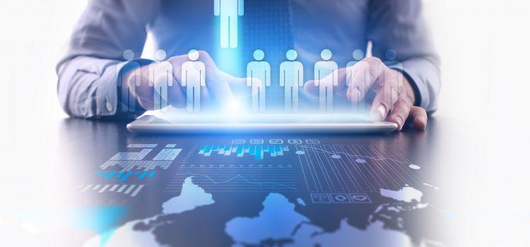 Virtual Healthcare Executives and the Gig Economy