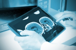Taking Control of Your Medical Imaging Data